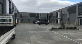 Factory, Warehouse & Industrial commercial property leased at 1/55 Baretta Road Ravenhall VIC 3023
