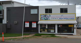Showrooms / Bulky Goods commercial property for lease at 1&2/741-743 Riverway Drive Thuringowa Central QLD 4817