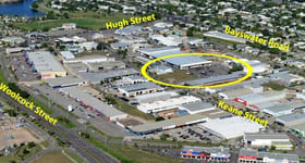 Factory, Warehouse & Industrial commercial property for lease at 2/14 Keane Street Currajong QLD 4812