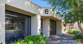 Offices commercial property leased at 6/25-41 Redwood Drive Dingley Village VIC 3172