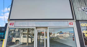 Shop & Retail commercial property for lease at 43 Mercer Street Geelong VIC 3220