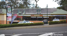 Shop & Retail commercial property for lease at 4/2 Kirkdale Road Chapel Hill QLD 4069
