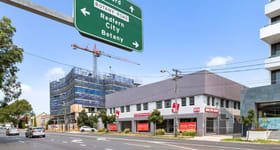 Showrooms / Bulky Goods commercial property for lease at 571-573 Gardeners Road Mascot NSW 2020