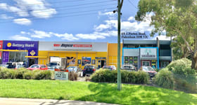 Offices commercial property for lease at 6/2-4 Purton Road Pakenham VIC 3810