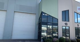 Factory, Warehouse & Industrial commercial property for sale at 10/61 Frankston Gardens Boulevard Carrum Downs VIC 3201