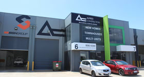 Showrooms / Bulky Goods commercial property for lease at 6/15 Eucumbene Drive Ravenhall VIC 3023