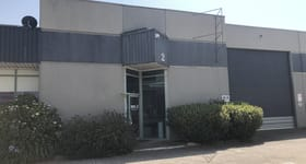Factory, Warehouse & Industrial commercial property for lease at 2/5 Gatwick Road Bayswater North VIC 3153