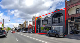 Offices commercial property for lease at Rear Ground Floor/585 Burwood Road Hawthorn VIC 3122