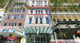 Medical / Consulting commercial property for lease at Level 2/115 Queen Street Brisbane City QLD 4000