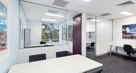 Factory, Warehouse & Industrial commercial property leased at Unit 9/1 Chaplin Drive Lane Cove NSW 2066