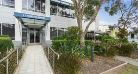 Factory, Warehouse & Industrial commercial property for lease at 1 Chaplin Drive Lane Cove NSW 2066