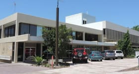 Offices commercial property for lease at Ground Floor/7 Denham Street Rockhampton City QLD 4700