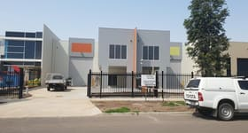 Factory, Warehouse & Industrial commercial property leased at 1/30 Ravenhall Way Ravenhall VIC 3023