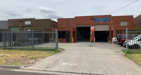 Industrial / Warehouse commercial property for lease at 2/3 Tower Court Noble Park VIC 3174