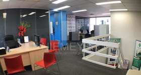 Serviced Offices commercial property for lease at 1 Station Road Auburn NSW 2144