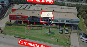 Offices commercial property for lease at Lidcombe NSW 2141