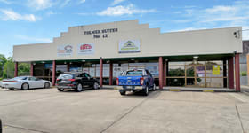 Medical / Consulting commercial property for lease at Unit 1/12 Tolmer Place Springwood QLD 4127