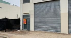 Industrial / Warehouse commercial property for lease at Unit  2/1 Hillary Street Braybrook VIC 3019