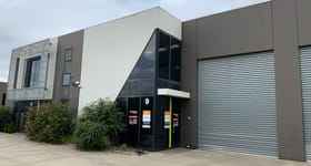Industrial / Warehouse commercial property for lease at 9/1-11 Bryants Road Dandenong VIC 3175