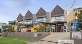 Medical / Consulting commercial property for lease at 31 Black Street Milton QLD 4064