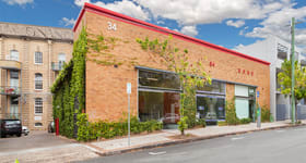 Offices commercial property for lease at 2/34 Florence Street Teneriffe QLD 4005
