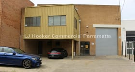 Factory, Warehouse & Industrial commercial property for lease at 13 Muriel Avenue Rydalmere NSW 2116