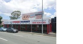 Shop & Retail commercial property for lease at 176 Enoggera Road Newmarket QLD 4051
