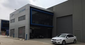Factory, Warehouse & Industrial commercial property for lease at Unit 3/34 Redland Drive Vermont VIC 3133