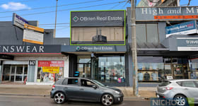 Medical / Consulting commercial property for lease at Level 1/951 Nepean Highway Bentleigh VIC 3204