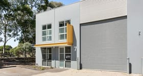 Factory, Warehouse & Industrial commercial property for lease at 7/7-17 Geddes Street Mulgrave VIC 3170