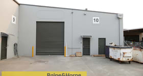 Industrial / Warehouse commercial property for lease at 10/20-22 Barry Road Chipping Norton NSW 2170