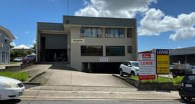 Factory, Warehouse & Industrial commercial property for lease at 1 Burke Street Woolloongabba QLD 4102