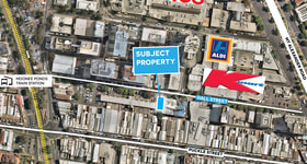 Offices commercial property for lease at 1/43 Hall Street Moonee Ponds VIC 3039