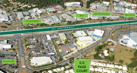 Shop & Retail commercial property for lease at 5/2 Page Court Nerang QLD 4211