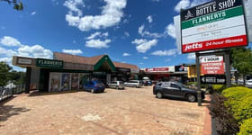 Shop & Retail commercial property for lease at Shop  2/191 Moggill Road Taringa QLD 4068