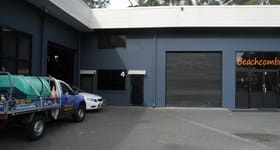 Offices commercial property for lease at 4/7-9 Kortum Drive Burleigh Heads QLD 4220