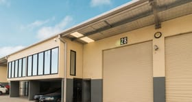Industrial / Warehouse commercial property for lease at 28/6 Abbott Road Seven Hills NSW 2147