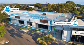 Shop & Retail commercial property for lease at 2/311 Gillies Street Wendouree VIC 3355