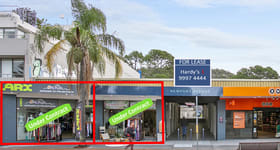 Shop & Retail commercial property leased at Barrenjoey Road Newport NSW 2106
