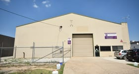 Factory, Warehouse & Industrial commercial property leased at 5 Reid Street Wodonga VIC 3690