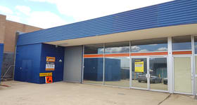 Retail commercial property for lease at 4/17-19 Townsville Street Fyshwick ACT 2609