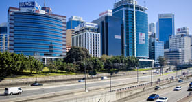 Serviced Offices commercial property for lease at Level 12/1 Pacific Highway North Sydney NSW 2060