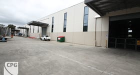 Factory, Warehouse & Industrial commercial property for lease at 4b/1-3 Helles Avenue Moorebank NSW 2170