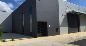 Showrooms / Bulky Goods commercial property for lease at 2/14 Cairns Street Loganholme QLD 4129