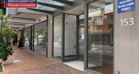 Medical / Consulting commercial property for lease at Shop 1/153 Sailors Bay Road Northbridge NSW 2063