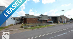 Factory, Warehouse & Industrial commercial property for lease at 5 Wentworth Street Greenacre NSW 2190