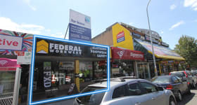 Retail commercial property for lease at Shop 2/593 Kingsway Miranda NSW 2228