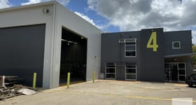 Factory, Warehouse & Industrial commercial property for lease at 4/848 Boundary Road Richlands QLD 4077