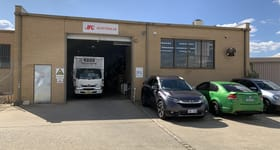 Industrial / Warehouse commercial property for lease at 1/122-124 Gladstone Street Fyshwick ACT 2609