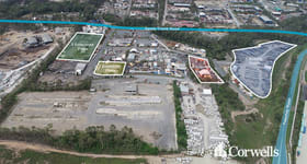 Development / Land commercial property for lease at 140 Sandy Creek Road Yatala QLD 4207